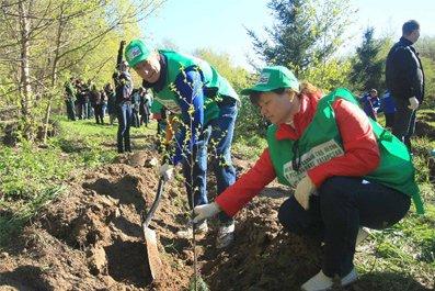 Лесничие Татарстана проводят встречи со школьниками республики
