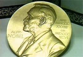 Нобелевский день - ежегодное вручение Нобелевской премии