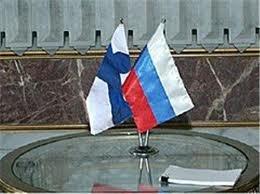 Президент России в пятницу проведет переговоры с президентом Финляндии