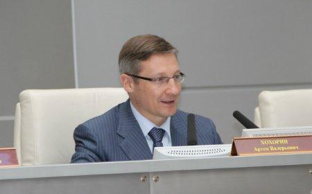 Встреча министра внутренних дел с чемпионами Татарстана по хоккею