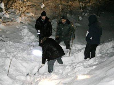 Найдено тело убитой 8-летней Василисы Галицыной в 73 километрах от Набережных Челнов