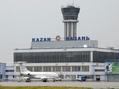 Виноват Казанский аэропорт