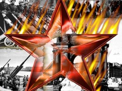 Празднование 9 мая пройдет на площади Свободы и в парке Победы (ПЛАН мероприятий)