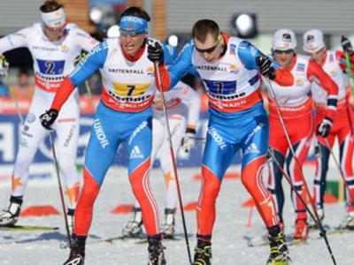Состав национальной команды на чемпионат мира в итальянском Валь-ди-Фиемме