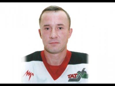 В Казани скончался бывший игрок ХК «Ак Барс»