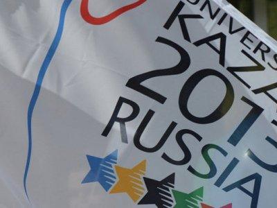 Принять участие в XXVII Всемирной летней универсиаде 2013 года в Казани выразили представители 60 стран