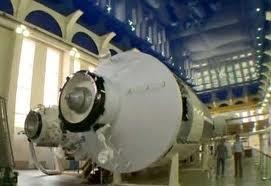 Модуль «Наука» займет свое место на орбите