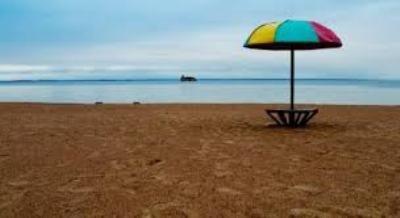 Пляжи Казани не готовы к открытию