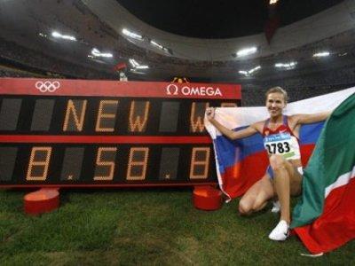 Татарстан на Олимпийских играх в Лондоне представят 22 спортсмена