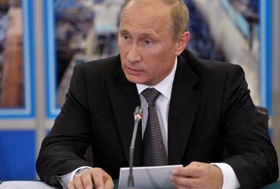 Владимир Путин возглавил Совет по науке и образованию