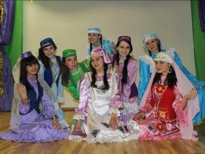 Татар кызы 2013