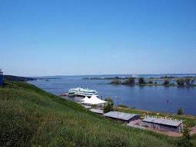 На Сухой реке проводятся съемки фильма про любовь