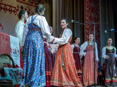 В Казани пройдет всероссийский фольклорно-этнографический фестиваль «Кузьминки»