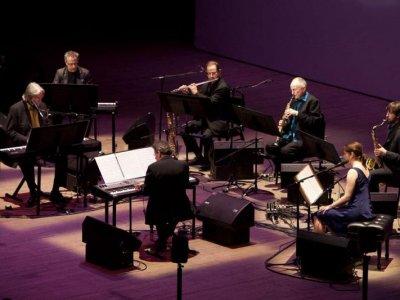 Открылся II Международный фестиваль современной музыки «Concordia»
