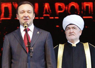 В Татарстане завершился VIII Казанский международный фестиваль мусульманского кино