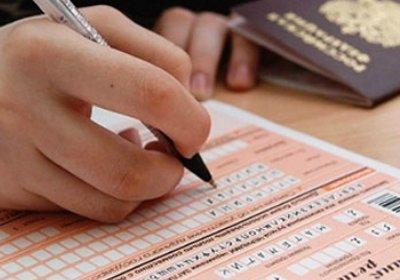 В Казани стартовал ЕГЭ по математике