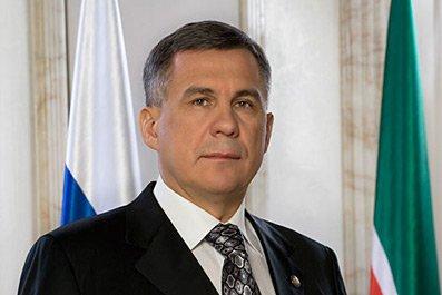 Минниханов проведет прием граждан в районных отделах ГИБДД