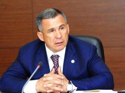 В Татарстане учреждена должность омбудсмена по правам предпринимателей