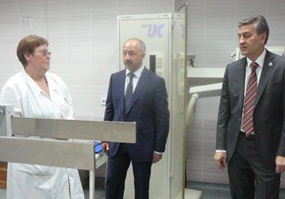 Казанская поликлиника №6 теперь принимает пациентов в новом здании