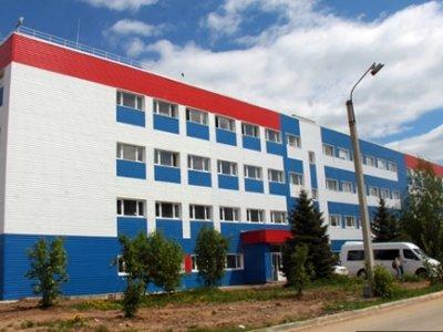 В Казани состоялось открытие завода, выпускающего детали из композитных материалов