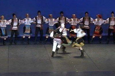В Казани состоятся концерты Ансамбля народного танца и Госансамбля песни и танца РТ