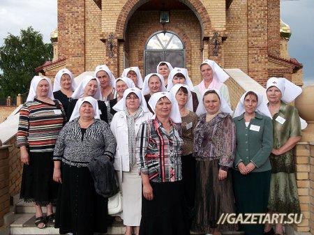 Епархиальные сестринские курсы открываются в Казани
