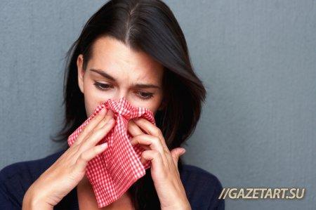 Начальник здравоохранения рассказал о ситуации с ОРВИ и гриппом