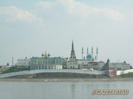 В Казани проходит конференция по нововедению в Федеральной контрактной системе