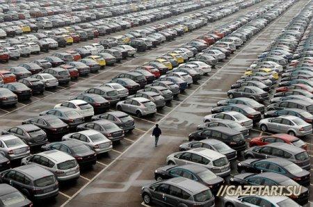 Запрет на стоянку и парковку возле спортивных объектов и в центре Казани