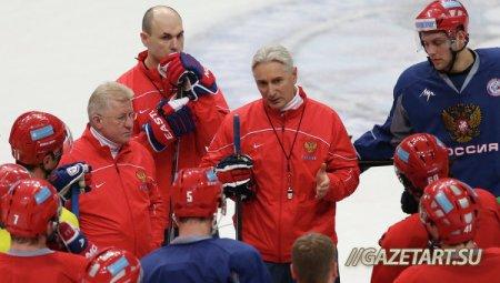 Зинэтула Билялетдинов возможно уступит пост главного тренера российской сборной
