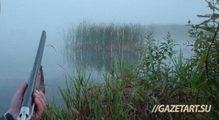 Сезон весенней охоты в Татарстане