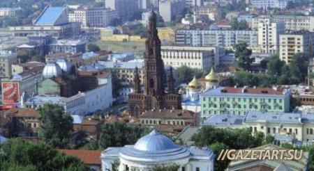 Неделя архитектуры и урбанистики